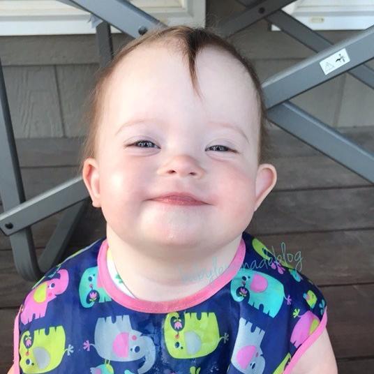 Kara cheesy smile, my tiny breakfast date